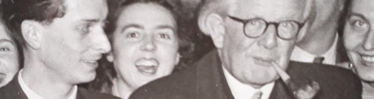 A Contagious Vitality: Jean Piaget and Anne Ancelin Schützenberger