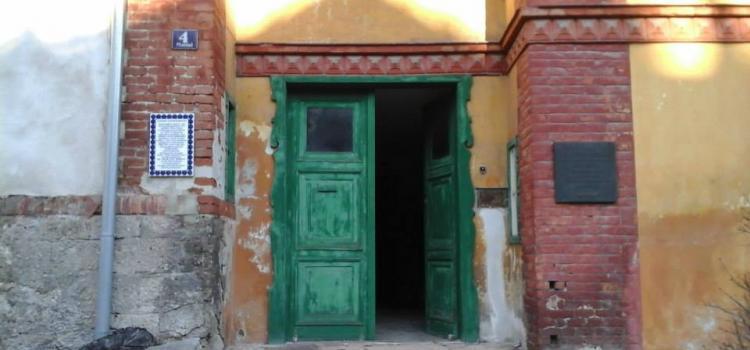 The Door is Open now ...