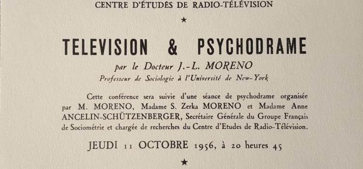 "Roberto Rossellini and ""Le Psychodrame"""